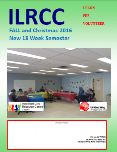 ILRCC guide