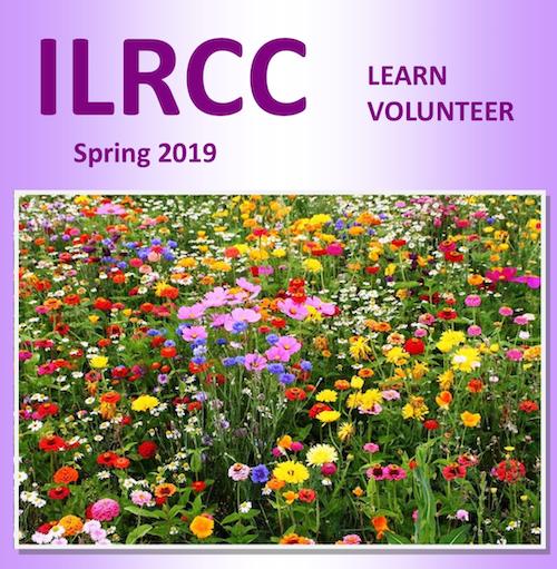 ILRCC Learn Spring Program